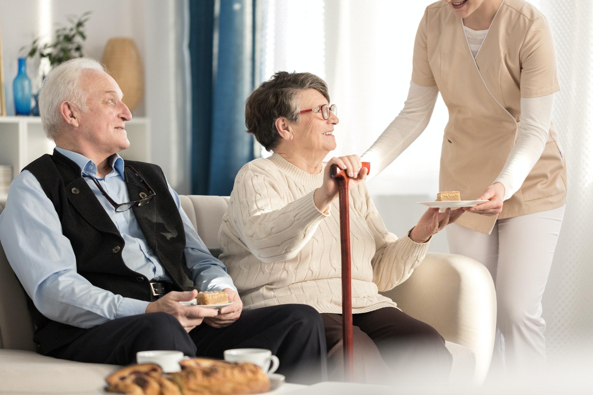San Diego's Best Caregivers - Personnel Services, Inc.