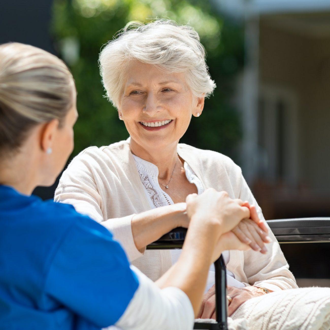 San Diego's Best Caregivers